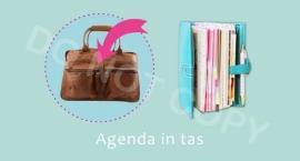 Agenda in tas - M