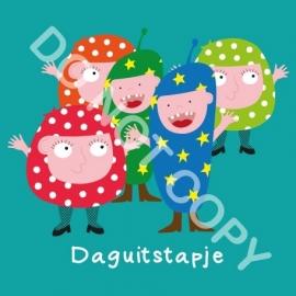 Daguitstapje (act.)
