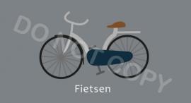 Fietsen - T/V