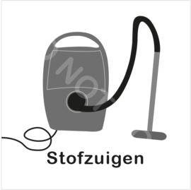 ZW/W - Stofzuigen