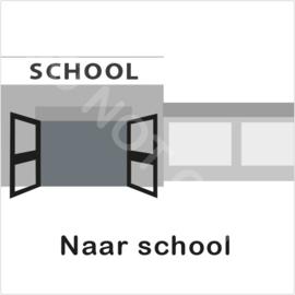 ZW/W - Naar school