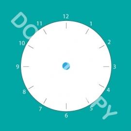 Klok / Tijd (act.)