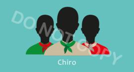 Chiro - M