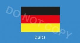 Duits - J