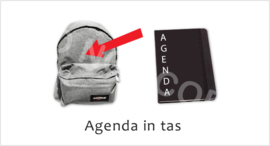 Agenda in tas J - STV