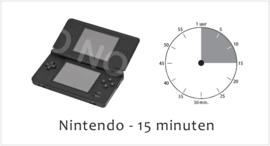 Nintendo 15 TV S