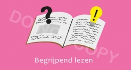 Begrijpend lezen - M