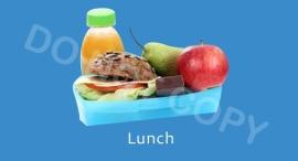 Lunch - J