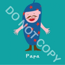 Papa (act.)