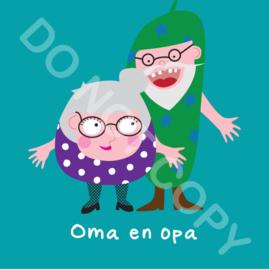 Oma en Opa Z 2 (act.)