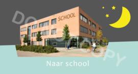 Avondschool - M