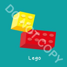 Lego (act.)