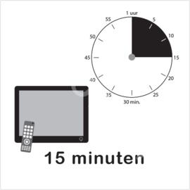 ZW/W - TV 15 min.