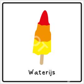 Snack - Waterijs (Eten)