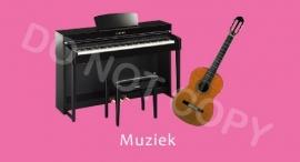 Muziek - M