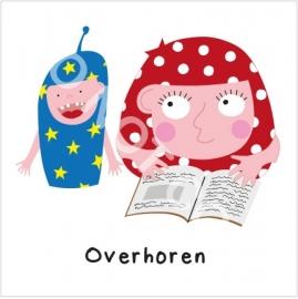 Overhoren (H)