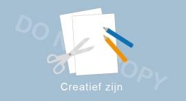 Creatief zijn - T-J/TV