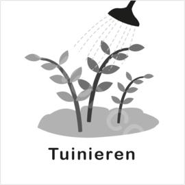 ZW/W - Tuinieren