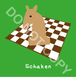Schaken  (S&H)