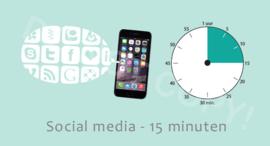 Social media 15 ALG/TV