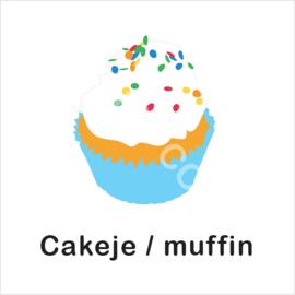 BASIC - Cakeje / Muffin