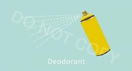 Deodorant - M