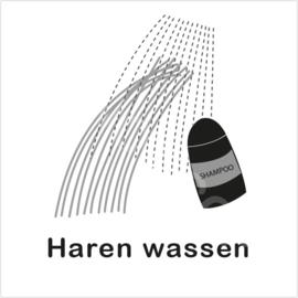 ZW/W - Haren wassen