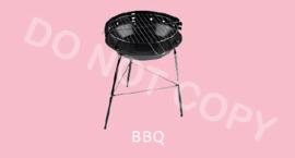 BBQ - T-M/TV