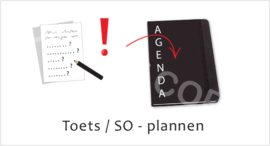 Toets / SO plannen - TV