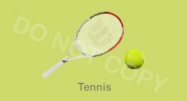 Tennis - J