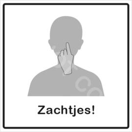 ZW/W - Zachtjes