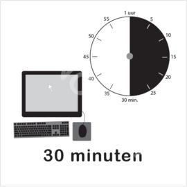 ZW/W - PC 30 min.