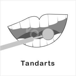 ZW/W - Tandarts