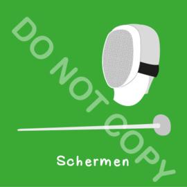 Schermen  (S&H)
