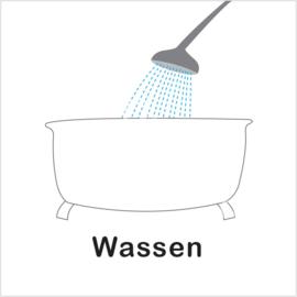 BASIC - Wassen - ALG.