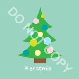 Kerstmis (F)