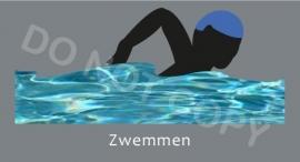 Zwemmen - T/V