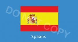 Spaans - J