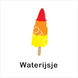 BASIC - Waterijsje