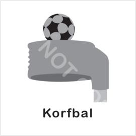 ZW/W - Korfbal
