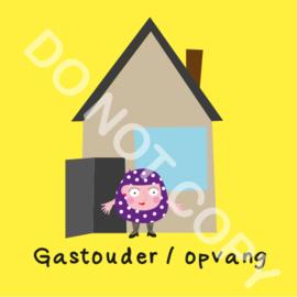 Gastouder / opvang (O)