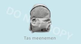 Tas meenemen - J