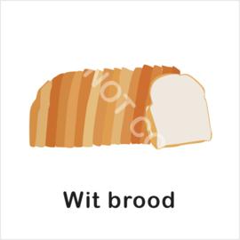 BASIC - Wit brood