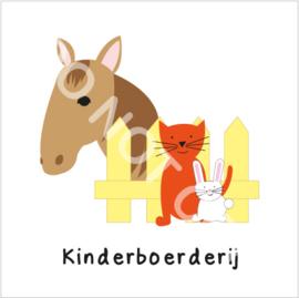 Kinderboerderij (S)