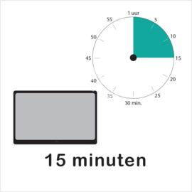 BASIC - Tablet/I-Pad 15