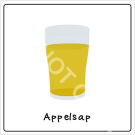 Drinken - Appelsap