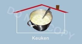 Keuken - T-J/TV