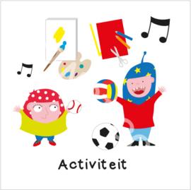 Activiteit (S)