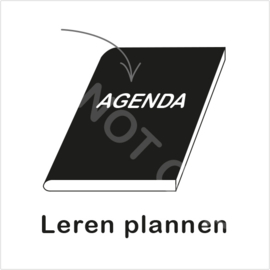 ZW/W - Leren plannen