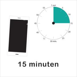 BASIC - Mobiel 15